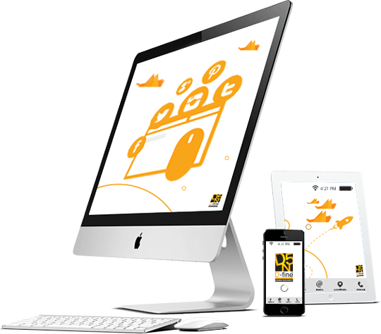creative and responsive websites,creative and responsive web designs